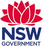 NSW government logo